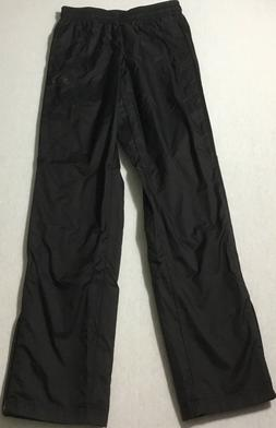 Adidas Men's Essentials 3-Stripes Wind Pants BP9595 Black