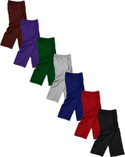 Adidas Mens Fleece Pants Sweatpants - Multiple Sizes & Color