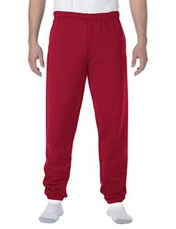 Hat and Beyond Mens Lightweight Sweatpants Elastic Pockets J