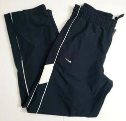 NIKE MENS LONG SWEATPANTS / WOVEN PANTS NAVY MSRP$ 35 - NEW