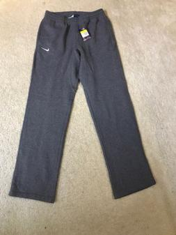 NIKE Mens Lounge Sleepwear Sweatpants Size SMALL New With Ta