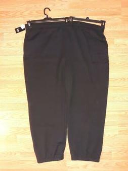 MENS New with tags Everlast Sport Sweatpants Size 3X Color B
