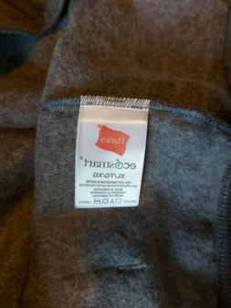 Hanes Men's Premium ComfortBlend EcoSmart Sweatpants Slate