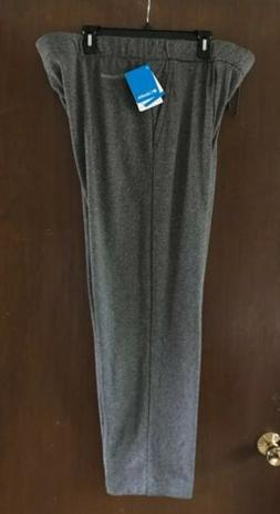 Men's Columbia Snyder Lake Pant XL Gray Fleece Sweatpants