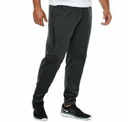 Nike Mens Sweat Pants Dri-Fit Workout Gray NWT Size 4XL