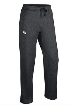 Mens Nike Sweatpants Small Authentic New Warm Cotton Fleece