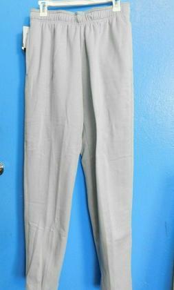 Mens Tech Fleece Sweatpants Gray C9 by Champion Size Medium