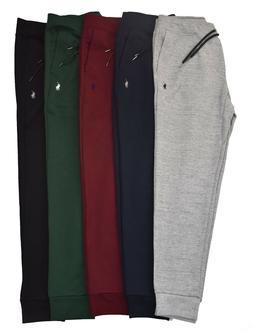 Mens Polo Ralph Lauren TECH FLEECE Sweatpants Soft Touch S M