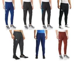Mens Adidas Tiro17 Slim Soccer Training Pant Climacool - All