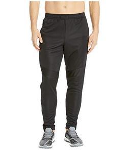adidas Men's Tiro19 Training Pants, Black/Reflective Gold,