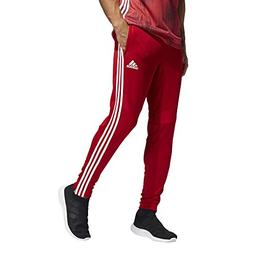adidas Men's Tiro19 Training Pants, Power Red/White, Large
