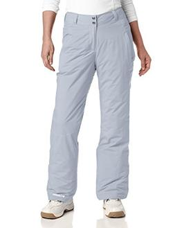 Columbia Women's Modern Mountain 2.0 Pant, Tradewinds Grey,