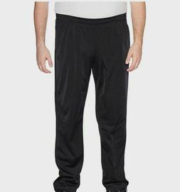 NEW $155 Adidas Essentials Men Black Stripe Casual Soft Pant