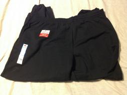 NEW Fruit of the Loom Back Jogging Sweat Pants 4XL xxxxl New
