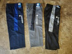 New Boys Champion Sweatpants Sweats Pants Blue Gray Black 5/