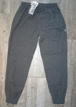 new cotton blend sweatpant w one side