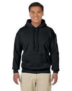 NEW Gildan Hoody Sweatshirt Men's 7.75 oz Heavy Blend 50/50