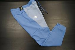 NEW MEN'S NIKE 805162-458 NSW TECH FLEECE SWEAT PANTS INDIGO
