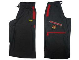 NEW Under Armour Men's Allseason Gear Gameday Maryland Sweat
