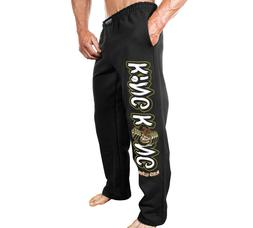 New Men's Monsta Clothing Fitness Gym Sweatpants - King Kong