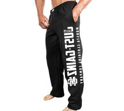 New Men's Monsta Clothing Fitness Gym Sweatpants - Just Gain