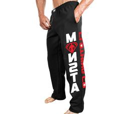 New Men's Monsta Clothing Fitness Gym Sweatpants - Monsta Ma