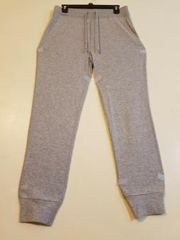 NEW POLO RALPH LAUREN Mens Sweatpants S, Gray Jogger, Modal