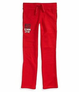 New NWT PS Aeropostale Kids Boys Size 7 or 8 Red 09 MMIX NYC