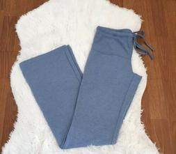 New Forever 21 Pajama Pants Small Blue Sweatpants Sleepwear