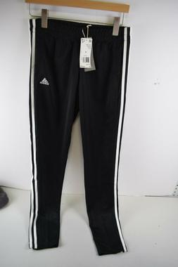 NEW Adidas Women's Essentials T10 Pants Tapered Leg Track,