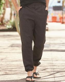 JERZEES NuBlend SUPER SWEATS Pocketed Sweatpants 4850MR S-3X