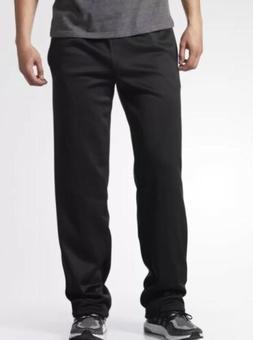 NWT$60 MEN'S ADIDAS BIG & TALL ATHLETIC FLEECE SWEAT  PANTS