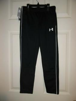 NWT Under Armour Apparel Girl's Size Youth Small Tech Track