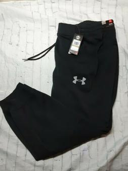 NWT Under Armour Men's 1269881 UA 4XL Loose Lightweight Jogg