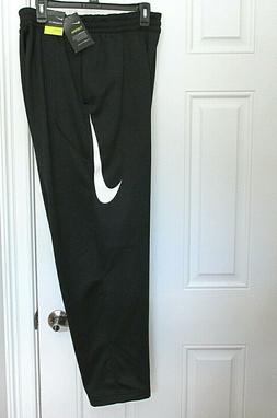 NWT Men's 3XL-Tall Nike Therma Basketball Pants Sweatpants B