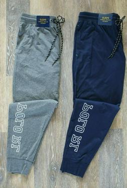 NWT Polo Ralph Lauren Men's Knit Jersey Jogger Sweatpants Gr