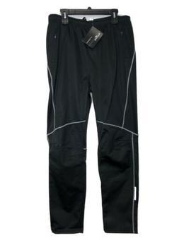 NWT 4ucycling Men Winter Sports Sweat Pants Fleece Lined Win