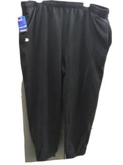 nwt CHAMPION mens 4XL Sweat pants knock About House Pajama B