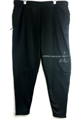 nwt mens sweatpants joggers tapered cold gear