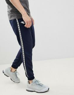 NWT Nike Taping Skinny Fit Sweatpants pants gym basketball j