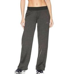 NWT-Women's Under Armour Cold Gear Loose Fit Fleece Pant-Cha