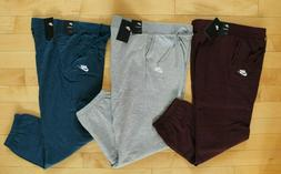 NWT NIKE Women's Fleece Sportswear Loose Fit Jogger Sweatpan