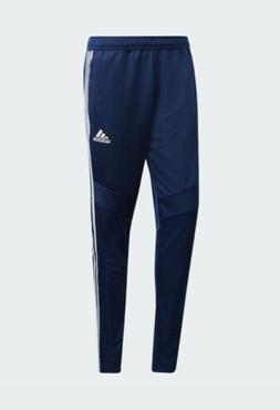 Adidas Originals Men Tiro19 Training Pants. New Size S Dark