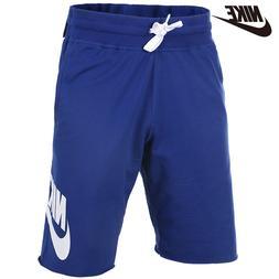 Originel <font><b>Nike</b></font> PARK Mens Short Pants <fon