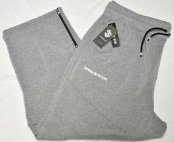 Rocawear Pants Men's 4XL 4XB 4X Imperial Fleece Ankle Zip Sw
