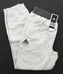 Adidas Performance Mens Everyday Attack Fleece Sweatpants Gr