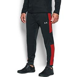 Men's Under Armour Reactor Tapered Pant, Anthracite, 3XL-T