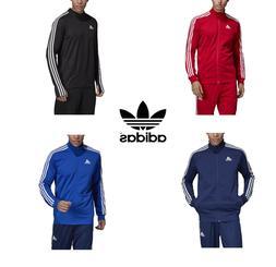 Returned Adidas Men's Tiro 19 Track Suit Jacket Combo Sweatp