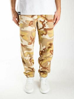 Nike Sb Icon Fleece Camo Print Jogger Sweatpants  AT9883-248