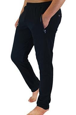 scr men s workout activewear pants athletic